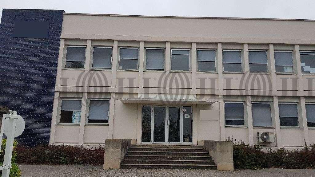 Activités/entrepôt Rillieux la pape, 69140 - Location / Achat bâtiment mixte - Lyon - 9747666