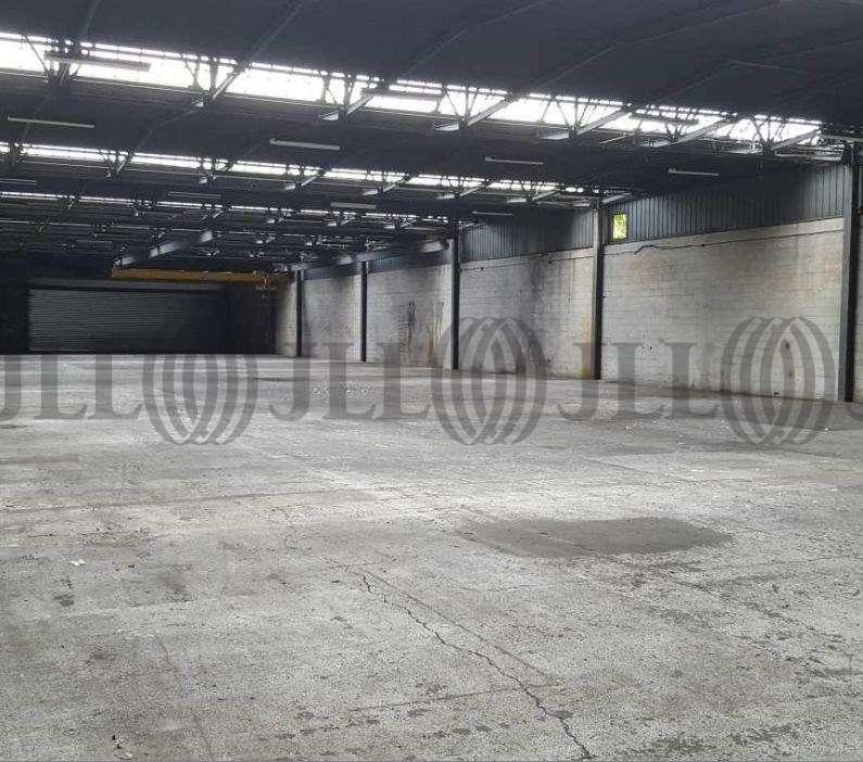 Activités/entrepôt Le blanc mesnil, 93150 - 11 RUE DES FRERES LUMIERES - 9747896