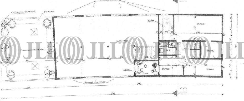 Bureaux Clamart, 92140 - 11 RUE DU SOLEIL LEVANT - 9747901