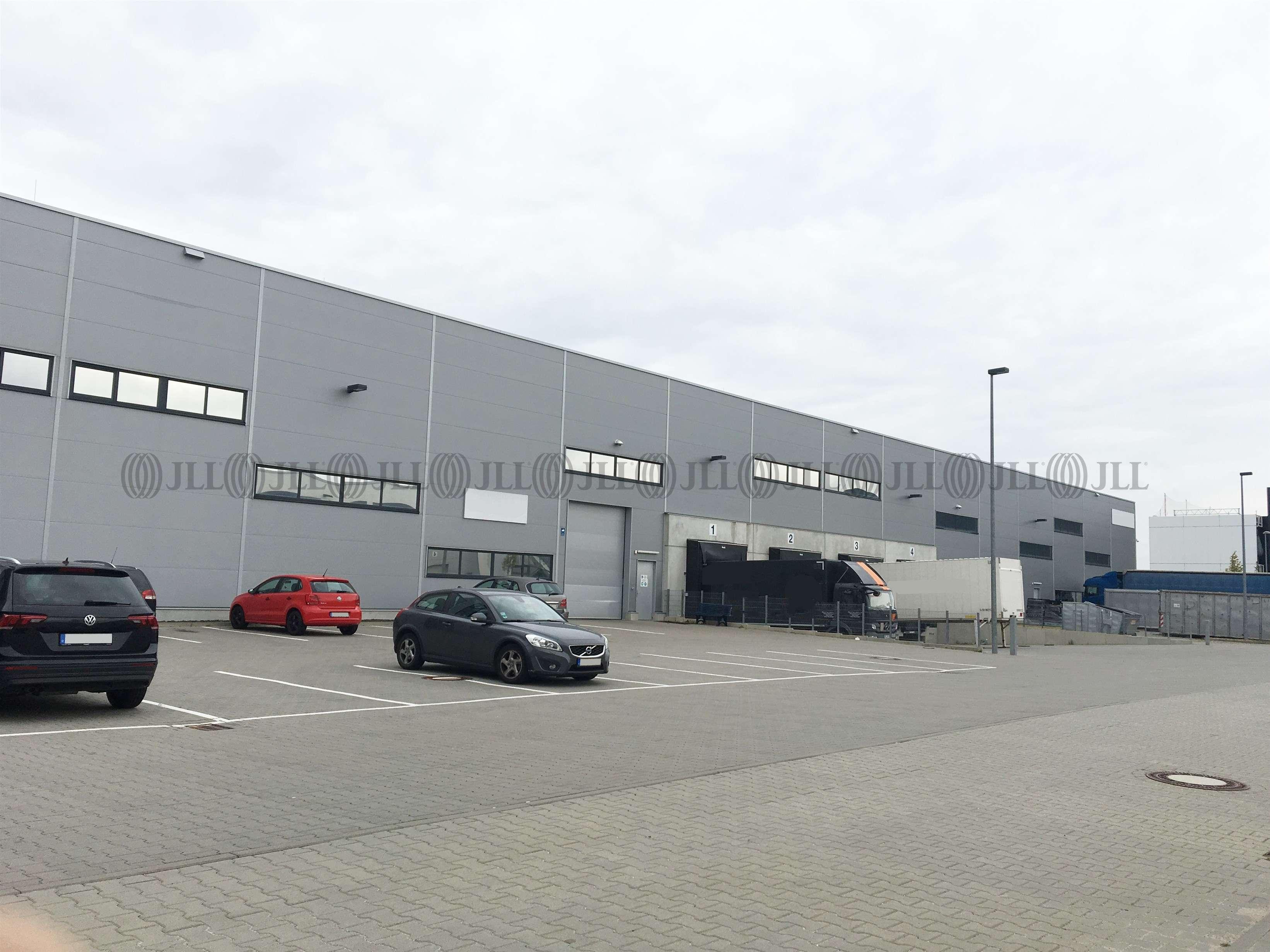 Hallen Kelsterbach, 65451 - Halle - Kelsterbach - F2526 - 9748214