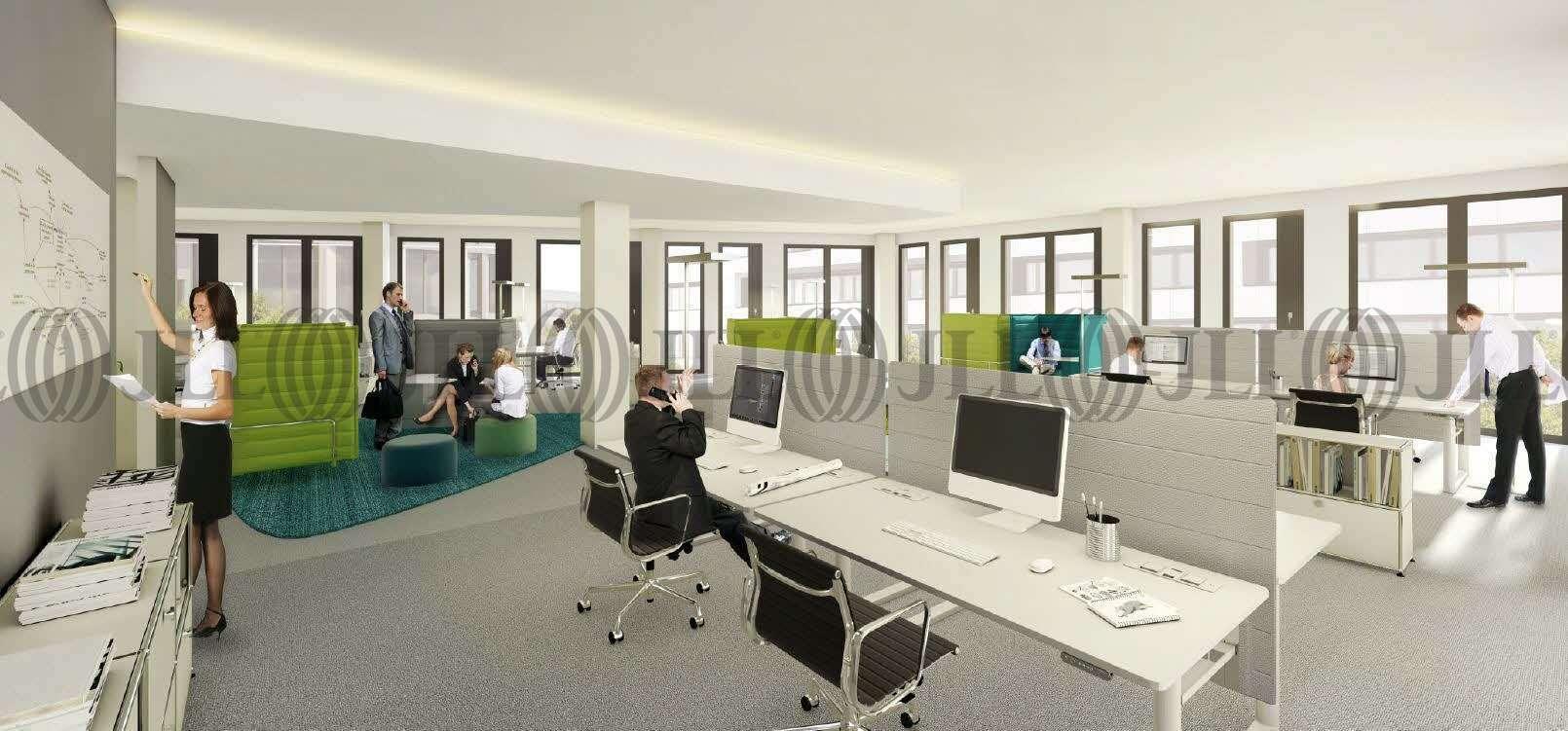 Büros Eschborn, 65760 - Büro - Eschborn - F2531 - 9748633