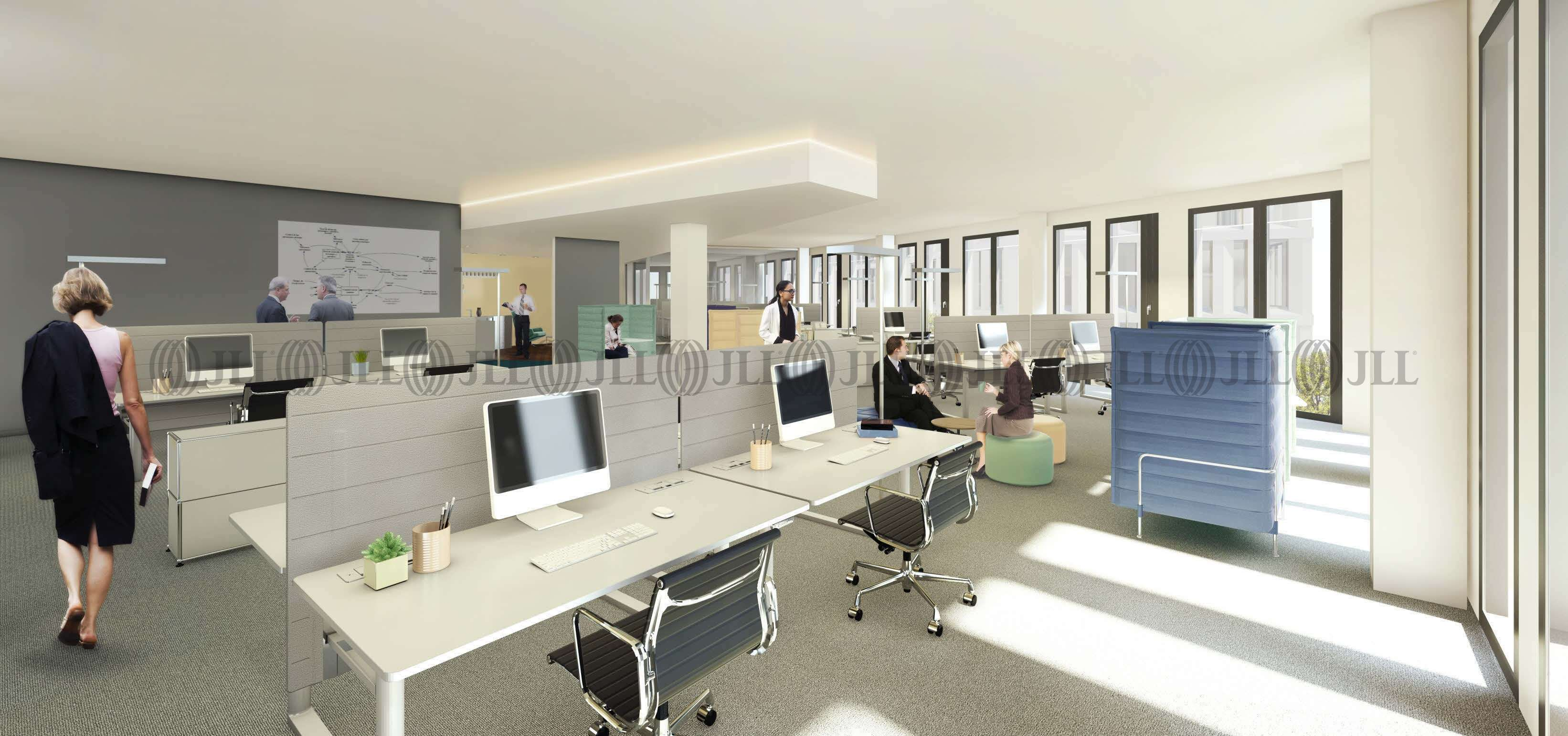 Büros Eschborn, 65760 - Büro - Eschborn - F2531 - 9748652