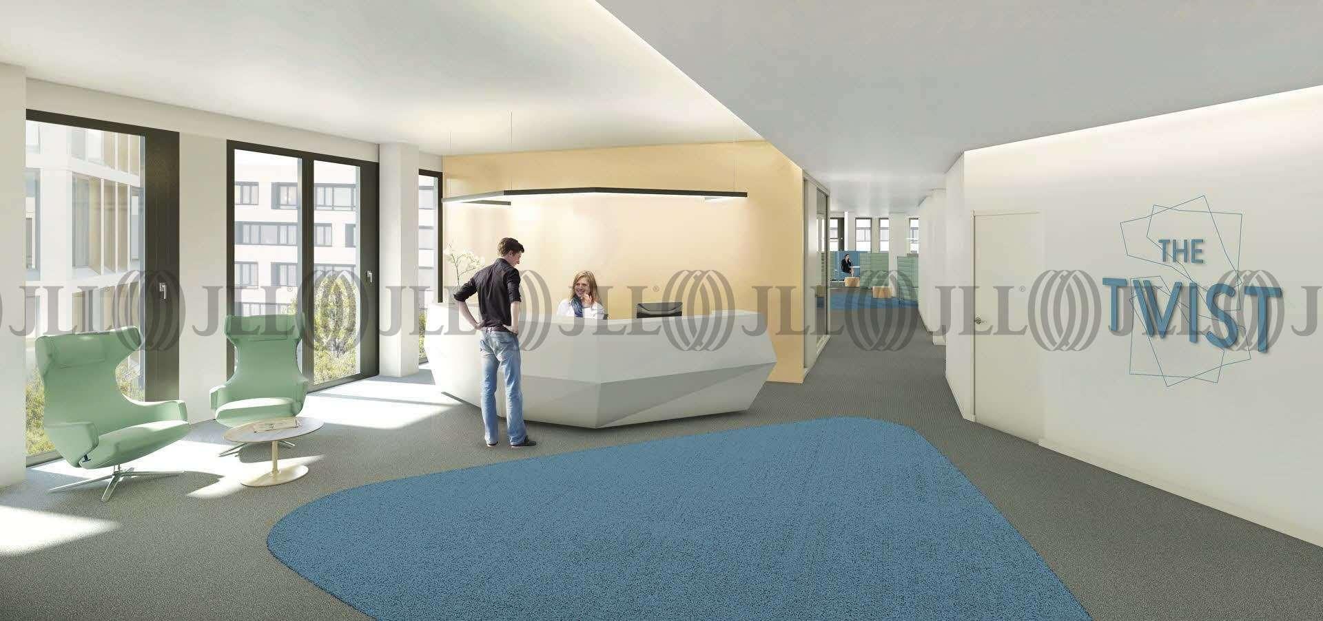 Büros Eschborn, 65760 - Büro - Eschborn - F2531 - 9748653
