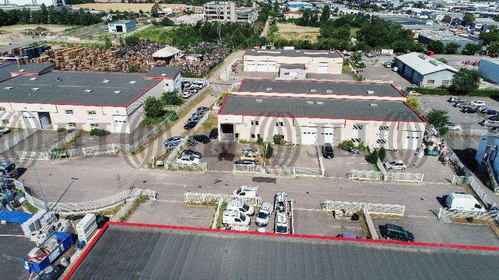 Activités/entrepôt Chassieu, 69680 - Location locaux d'activité Chassieu (69) - 9748867