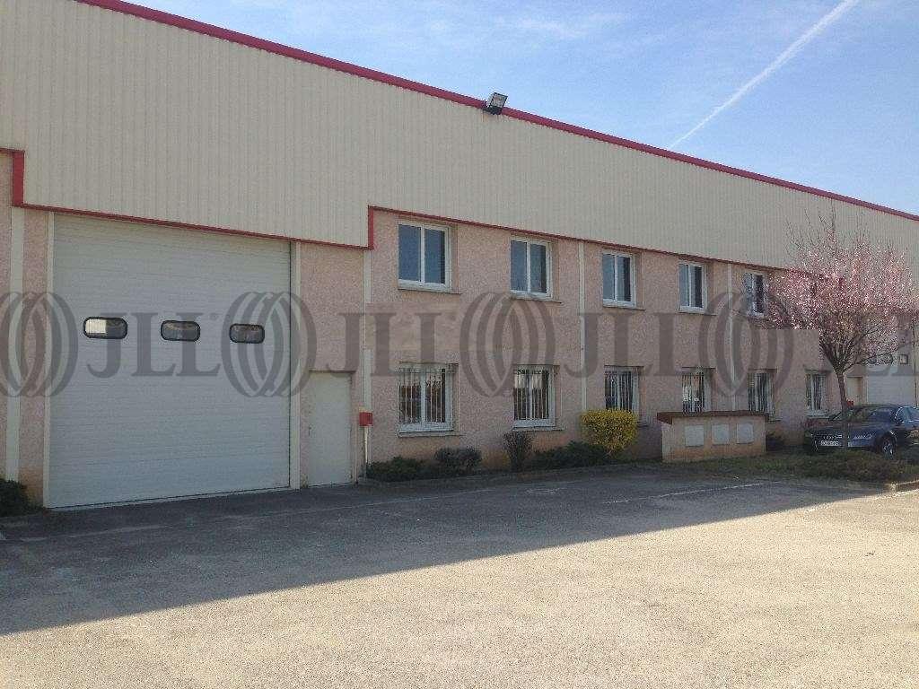 Activités/entrepôt Chassieu, 69680 - Location locaux d'activité Chassieu (69) - 9748869