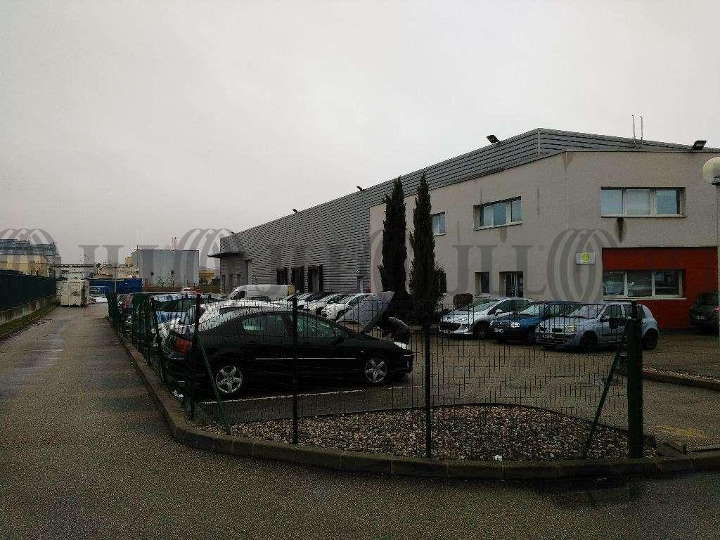 Activités/entrepôt Meyzieu, 69330 - Location entrepot Lyon-Est Meyzieu - 9748878