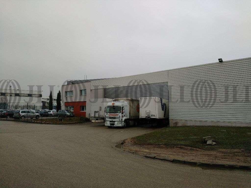Activités/entrepôt Meyzieu, 69330 - Location entrepot Lyon-Est Meyzieu - 9748879