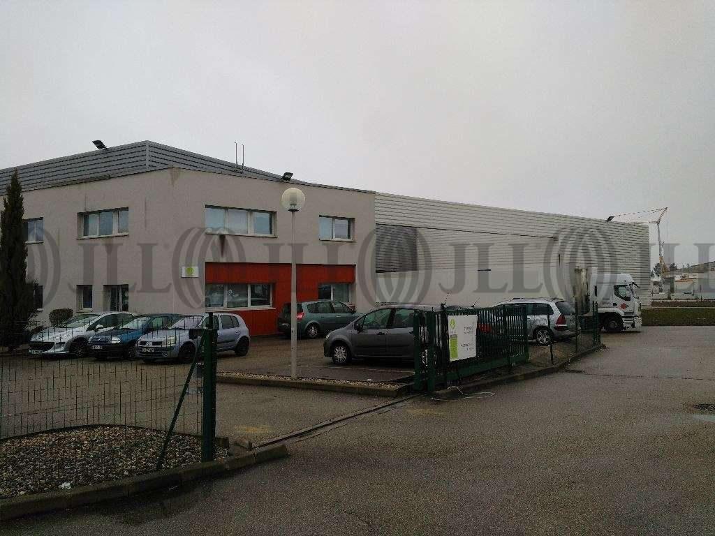 Activités/entrepôt Meyzieu, 69330 - Location entrepot Lyon-Est Meyzieu - 9748882