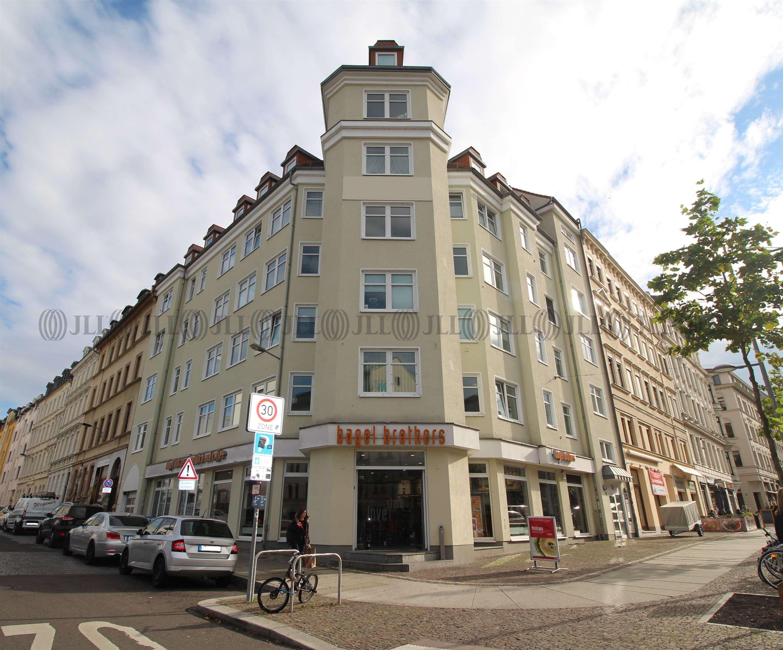 Büros Leipzig, 04107 - Büro - Leipzig, Zentrum-Süd - B1546 - 9759564