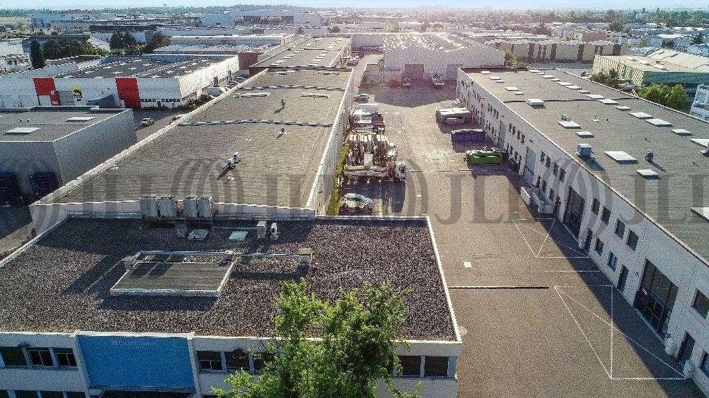 Activités/entrepôt Chassieu, 69680 - Location locaux d'activité Chassieu Lyon - 9761649