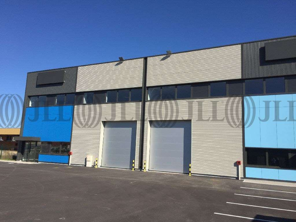 Activités/entrepôt Corbas, 69960 - Innovespace - Parc d'activité Corbas - 9761651