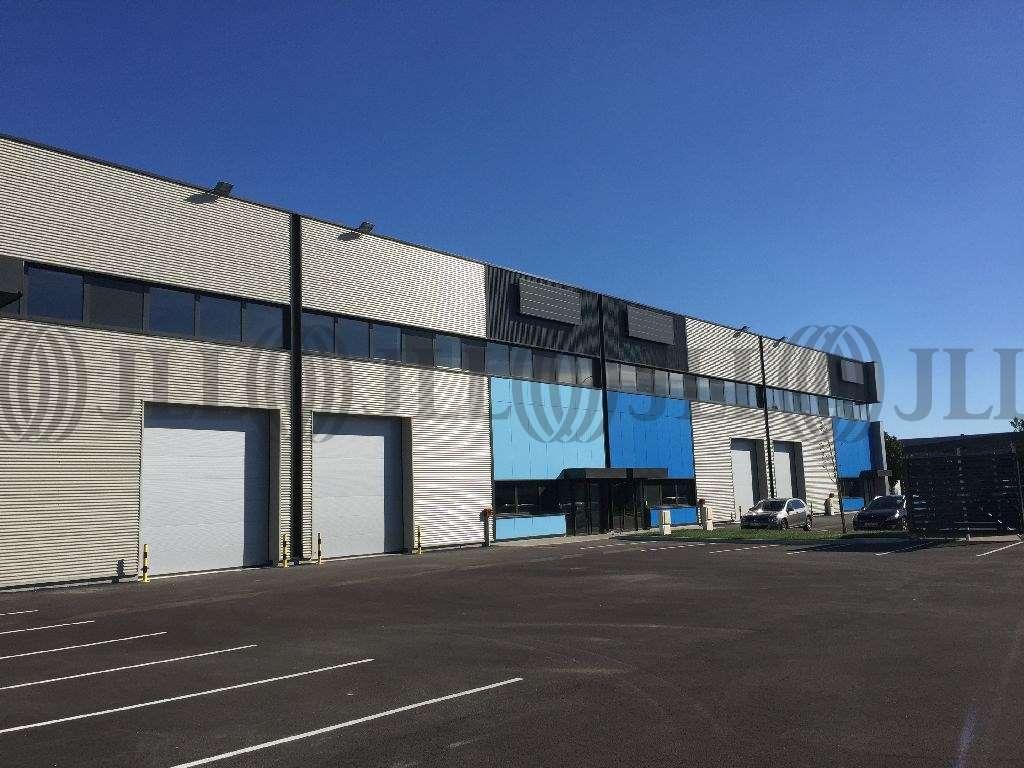 Activités/entrepôt Corbas, 69960 - Innovespace - Parc d'activité Corbas - 9761652