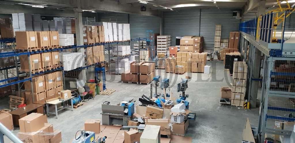 Activités/entrepôt Lisses, 91090 - 57 RUE DU BOIS CHALAND - 9761692