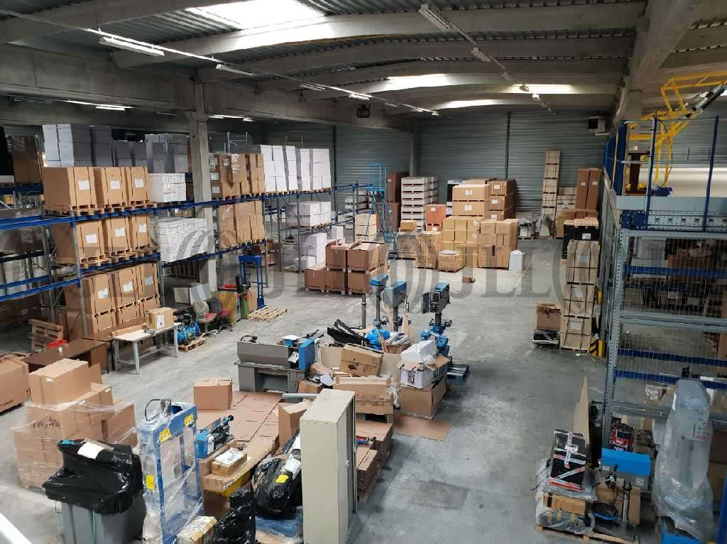 Activités/entrepôt Lisses, 91090 - 57 RUE DU BOIS CHALAND - 9761693