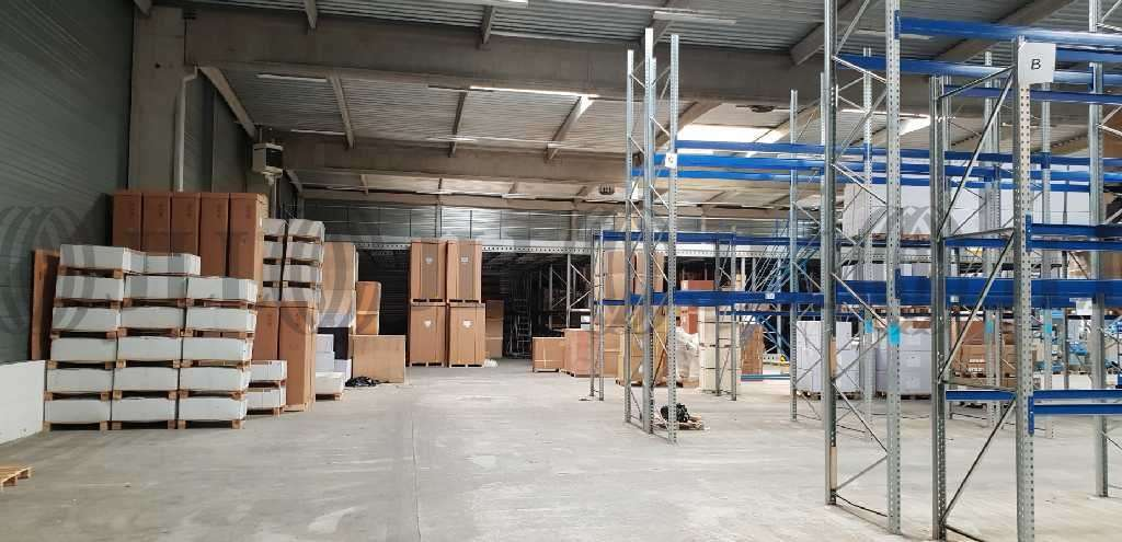 Activités/entrepôt Lisses, 91090 - 57 RUE DU BOIS CHALAND - 9761697