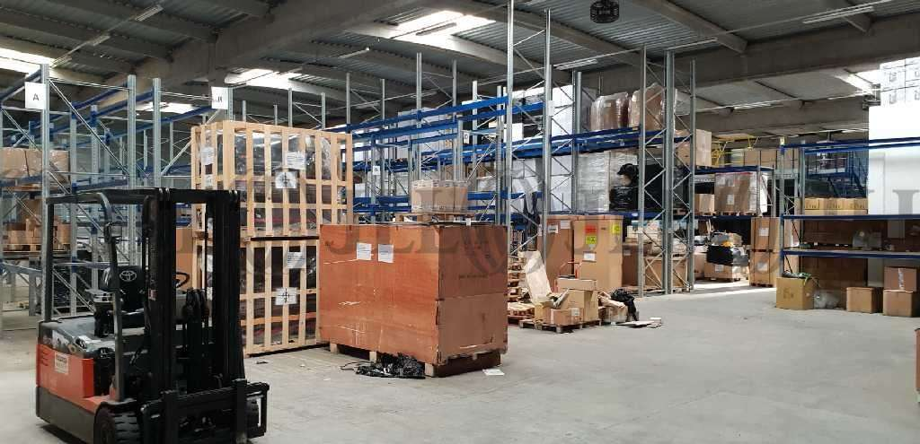 Activités/entrepôt Lisses, 91090 - 57 RUE DU BOIS CHALAND - 9761698