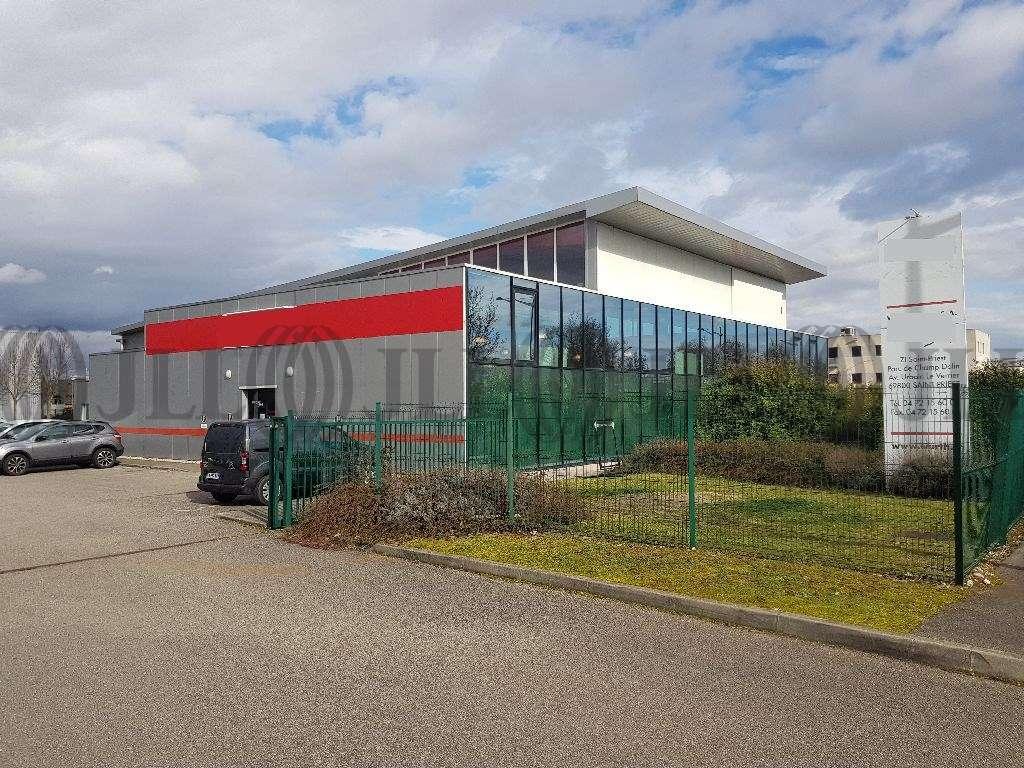 Activités/entrepôt St priest, 69800 - Location batiment mixte Lyon (Négoce) - 9761959