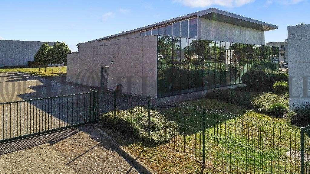 Activités/entrepôt St priest, 69800 - Location batiment mixte Lyon (Négoce) - 9761966