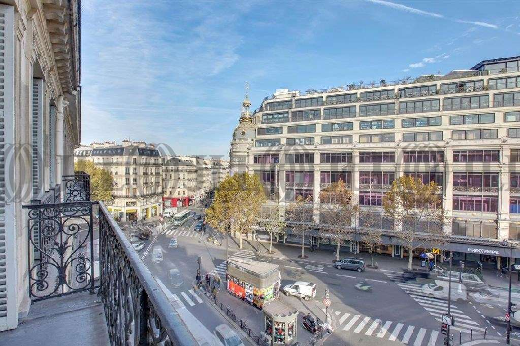 Bureaux Paris, 75009 - 21 RUE AUBER - 9761979