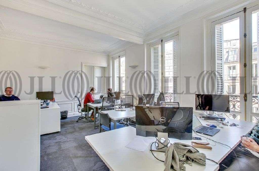 Bureaux Paris, 75009 - 21 RUE AUBER - 9761981