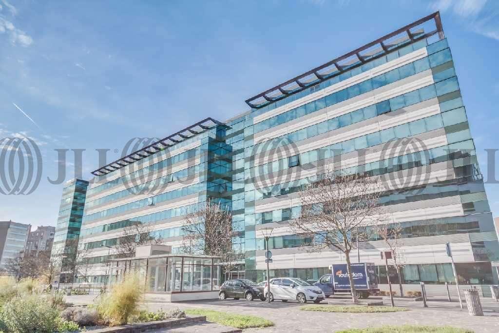 Bureaux Bobigny, 93000 - L'EUROPEEN - 9762852