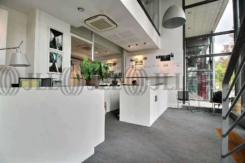 Bureaux Paris, 75013 - 12 RUE RAYMOND ARON - 9763818