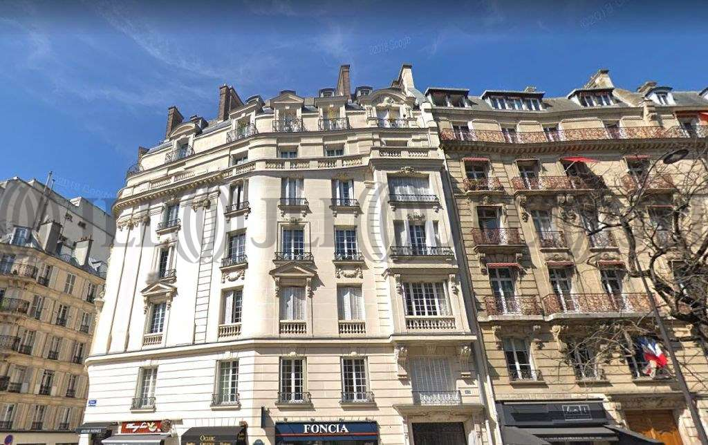Bureaux Paris, 75017 - 85BIS AVENUE DE WAGRAM - 9765713