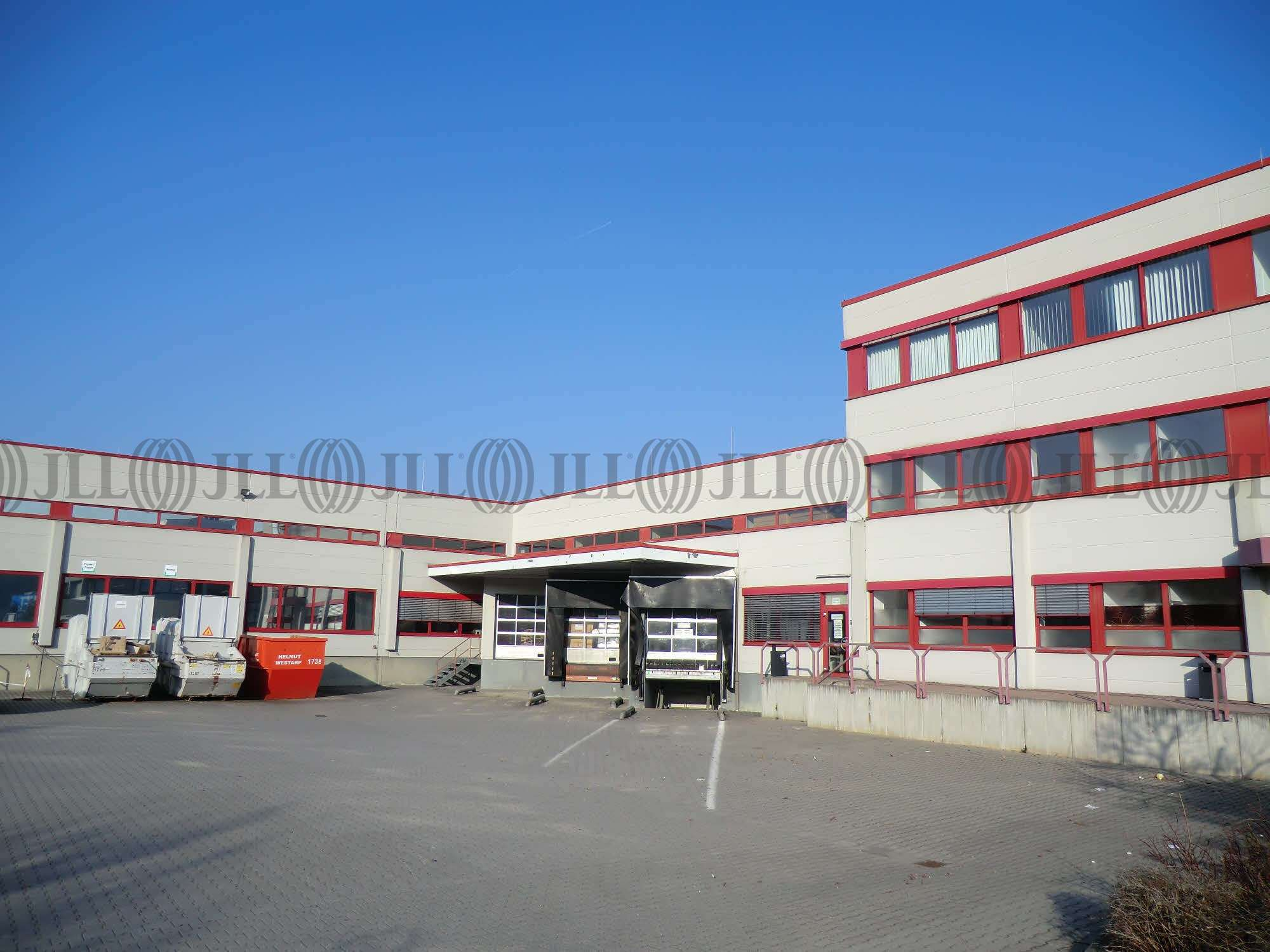 Hallen Offenbach am main, 63073 - Halle - Offenbach am Main, Bieber - F0158 - 9765884
