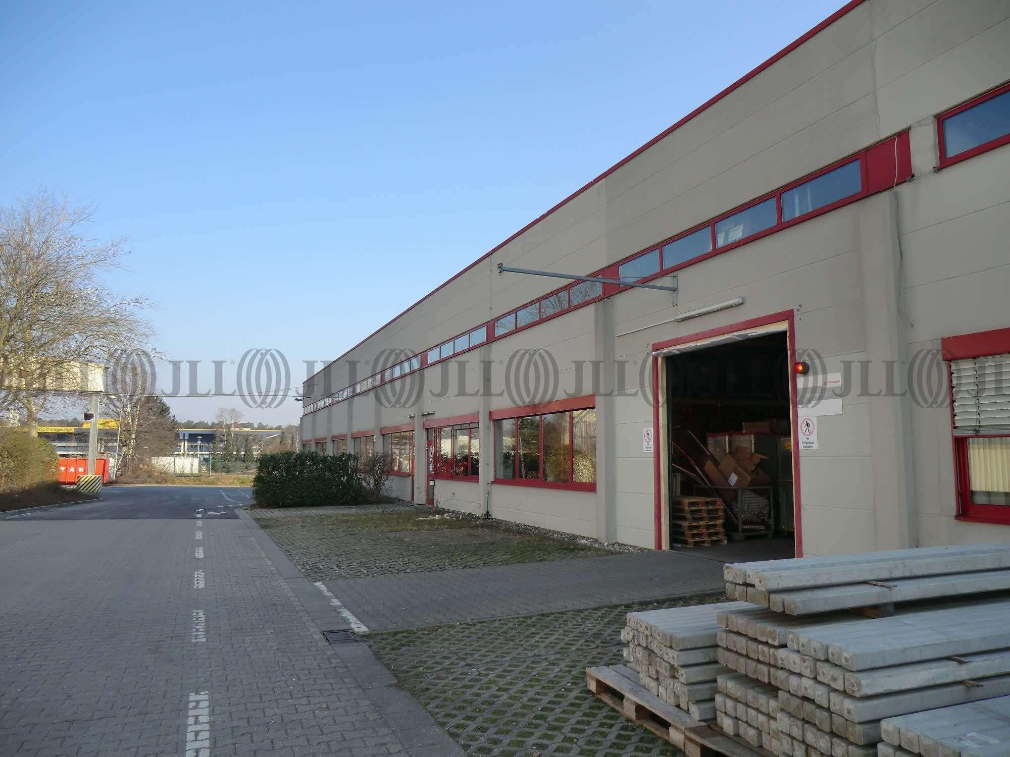 Hallen Offenbach am main, 63073 - Halle - Offenbach am Main, Bieber - F0158 - 9765885