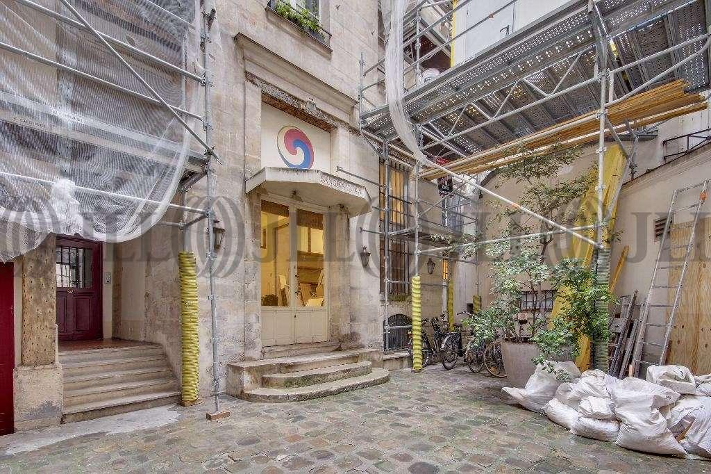 Bureaux Paris, 75004 - 55-57 RUE QUINCAMPOIX - 9766417