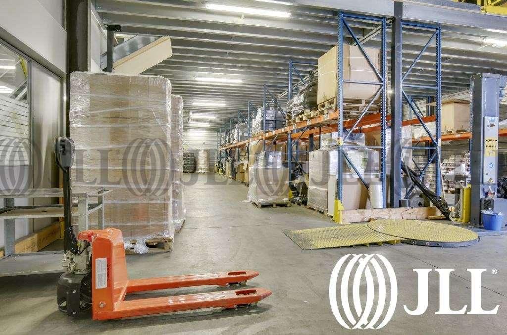 Activités/entrepôt Chambly, 60230 - 4 RUE DES GRANDS PRES - 9766766