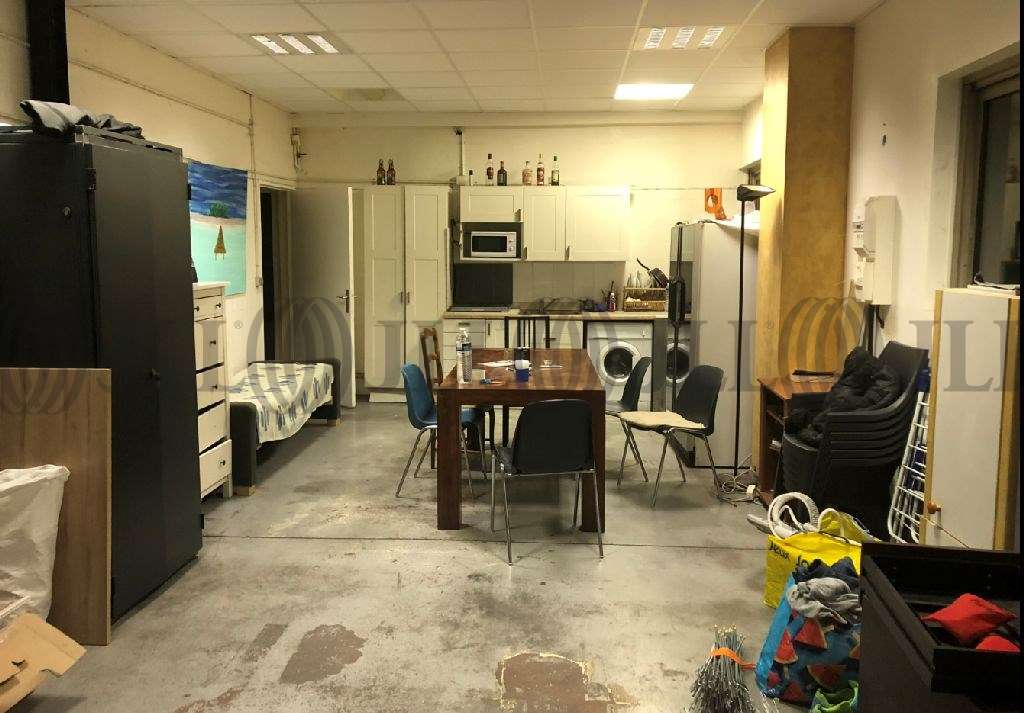 Activités/entrepôt Bobigny, 93000 - 24 RUE BERNARD - 9770228