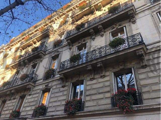 Bureaux Paris, 75008 - 128 BOULEVARD HAUSSMANN - 9773088