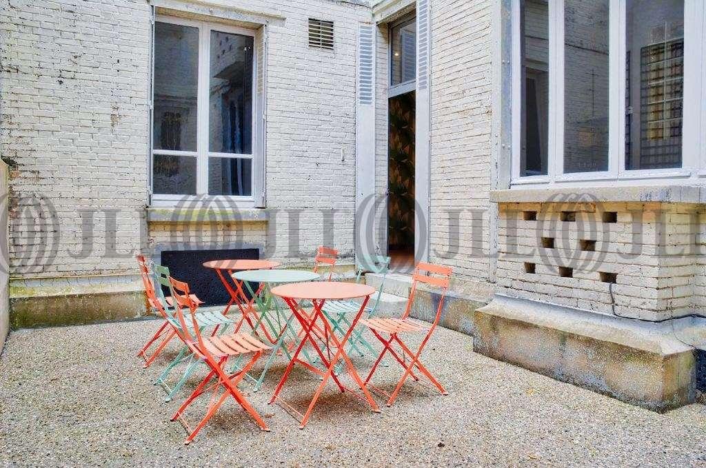 Bureaux Paris, 75016 - DESKEO BELLES FEUILLES - 9773081