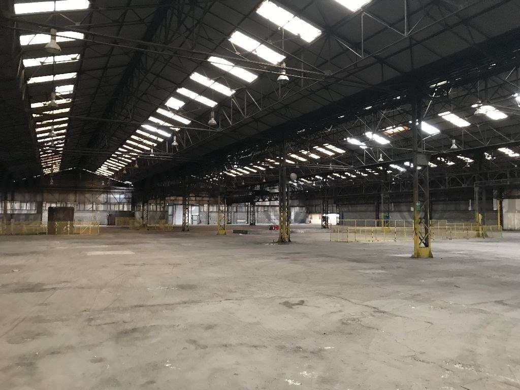 Activités/entrepôt Valence, 26000 - Entrepot à vendre Lyon Sud (Valence) - 9773393