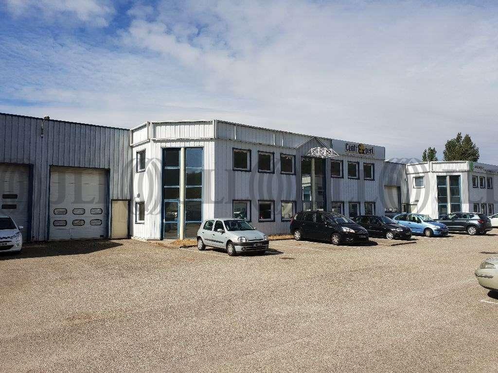 Activités/entrepôt Feyzin, 69320 - Location locaux d'activité Feyzin (69) - 9773391