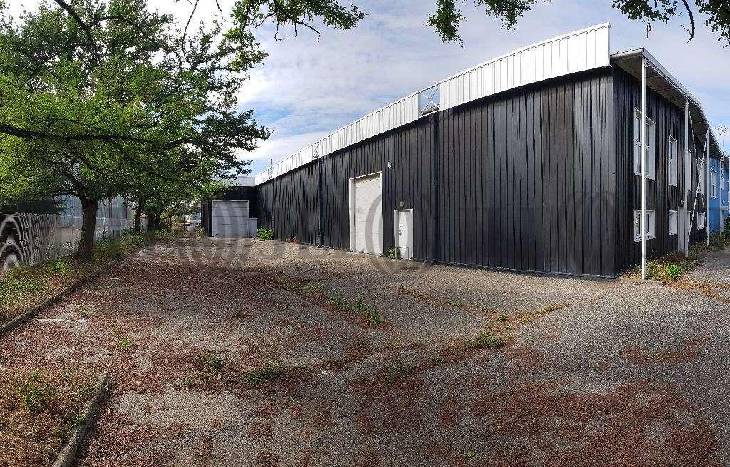 Activités/entrepôt Feyzin, 69320 - Location locaux d'activité Feyzin (Lyon) - 9773401