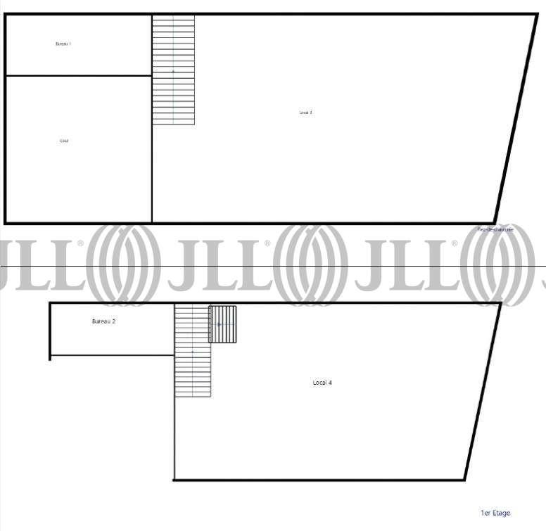 Activités/entrepôt St ouen, 93400 - 12 RUE PALOUZIE - 9773412