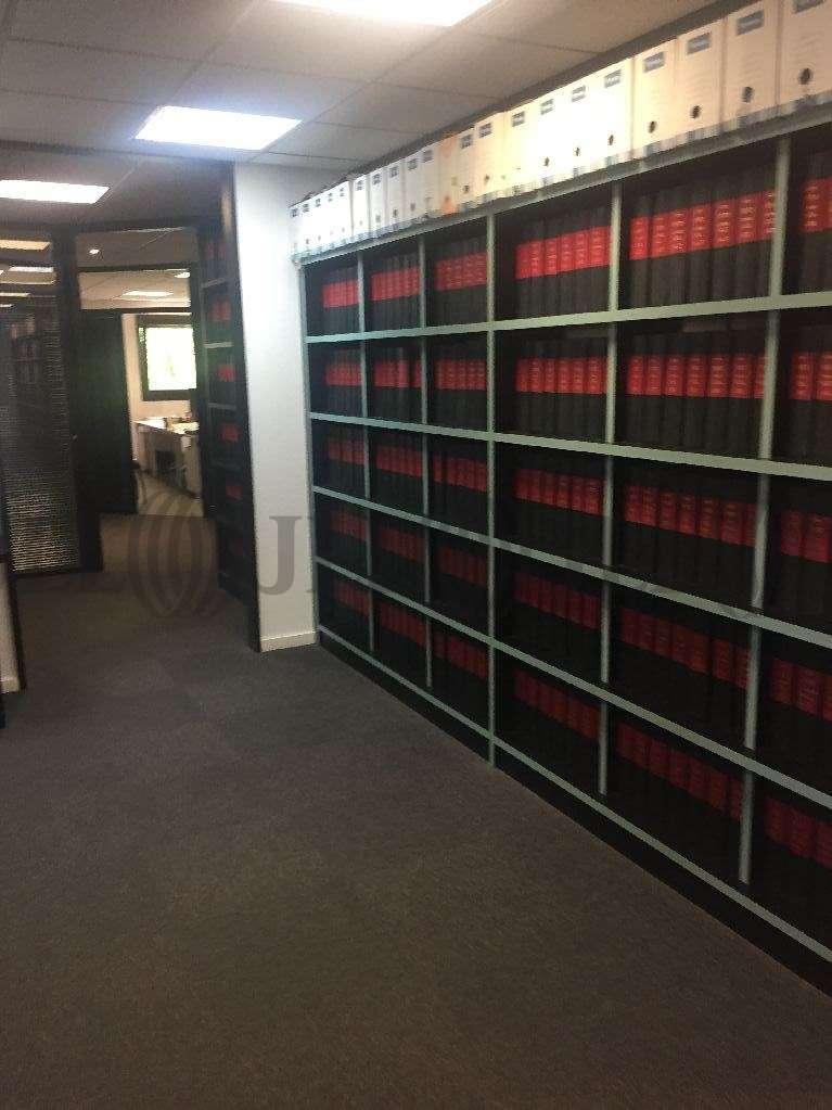 Bureaux Villeurbanne, 69100 - 31-35 PLACE JULES GRANDCLEMENT - 9774055