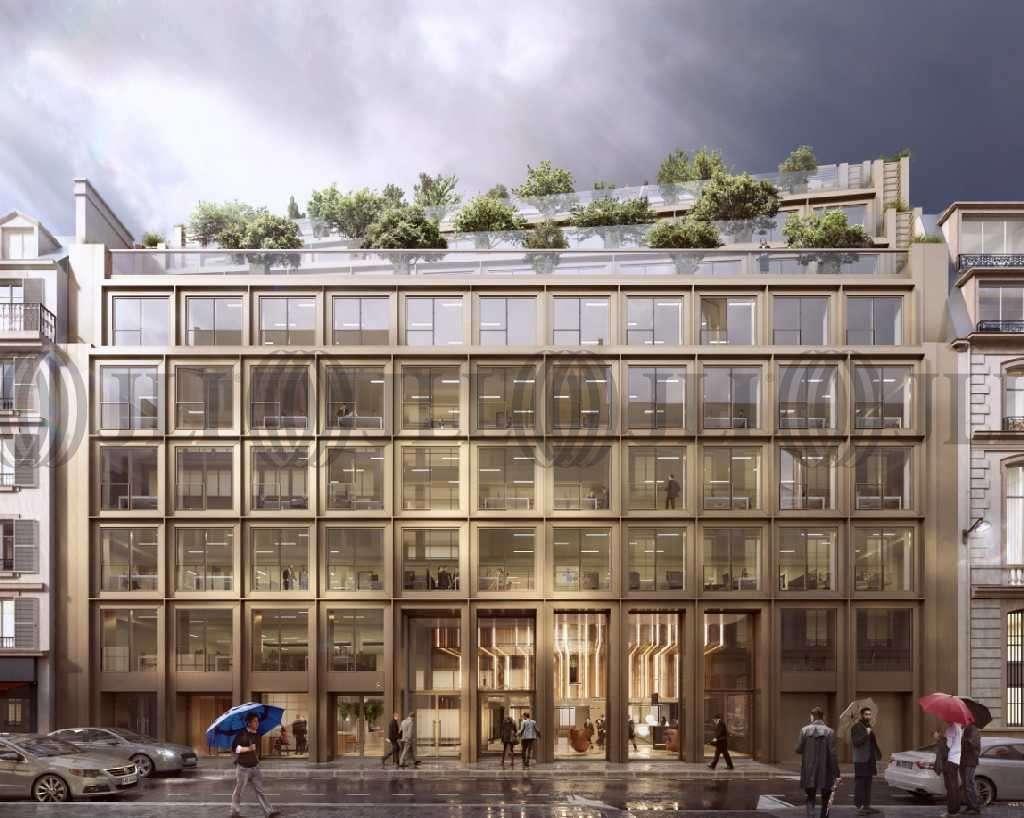 Bureaux Paris, 75008 - HIGHT - 9775993