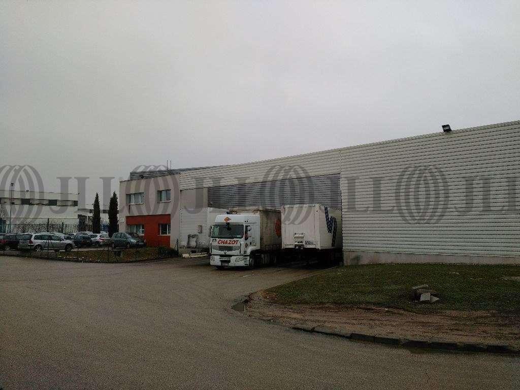 Activités/entrepôt Meyzieu, 69330 - Location entrepot Lyon-Est Meyzieu - 9776005