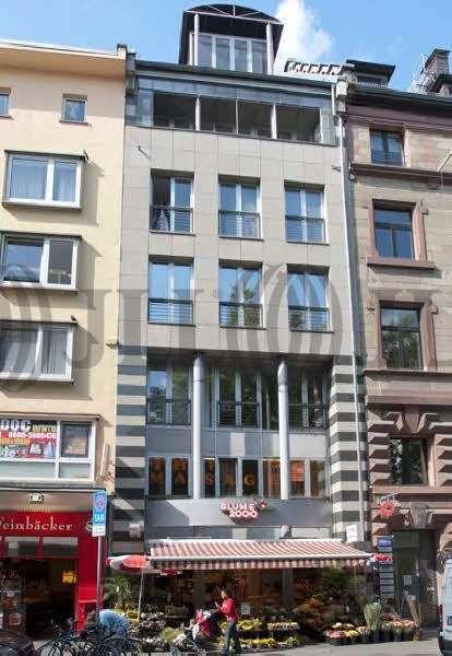 Büros Frankfurt am main, 60311 - Büro - Frankfurt am Main - F2539 - 9777506