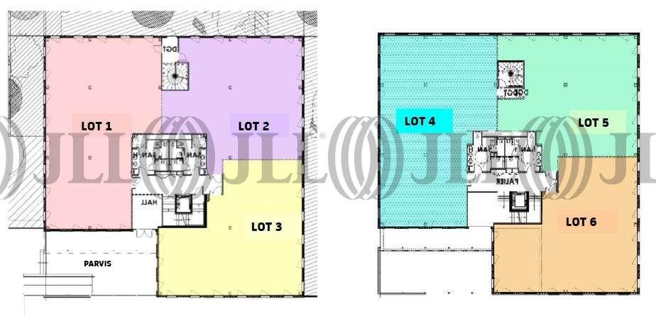 Bureaux Limonest, 69760 - LES TERRASSES DES BRUYERES - PHASE 1 - 9778363