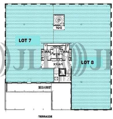 Bureaux Limonest, 69760 - LES TERRASSES DES BRUYERES - PHASE 1 - 9778364