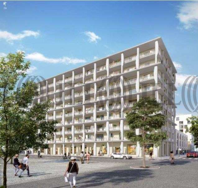 Bureaux Lyon, 69002 - ARABESK - 9781080