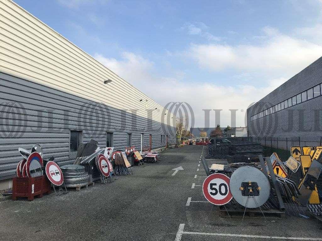 Activités/entrepôt Decines charpieu, 69150 - Entrepot à vendre Lyon Est - Décines - 9781078