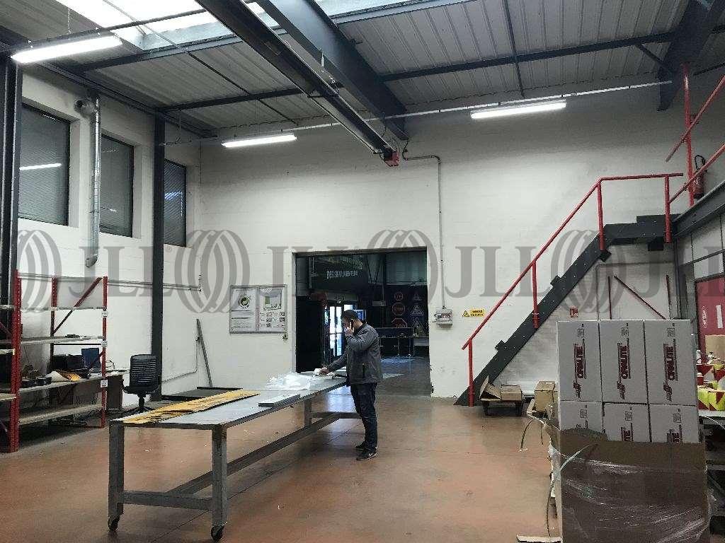 Activités/entrepôt Decines charpieu, 69150 - Entrepot à vendre Lyon Est - Décines - 9781079