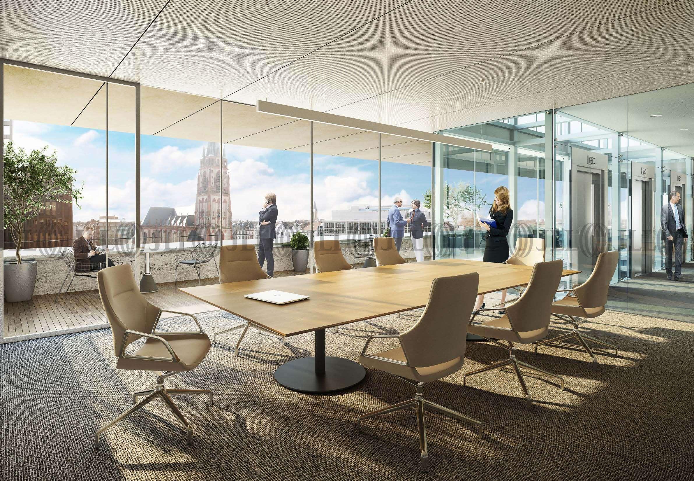 Büros Düsseldorf, 40217 - Büro - Düsseldorf, Friedrichstadt - D1719 - 9781326