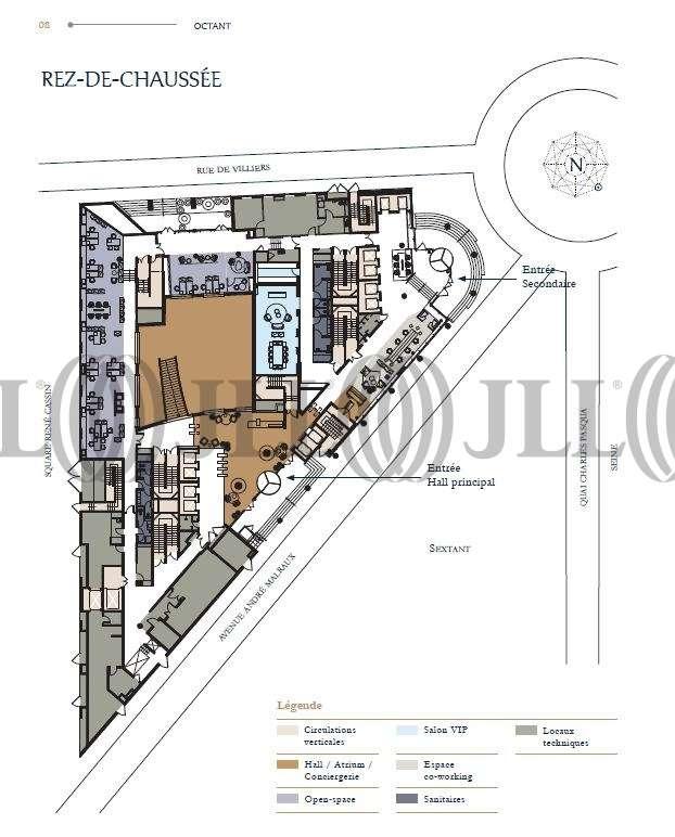 Bureaux Levallois perret, 92300 - OCTANT - 9782105