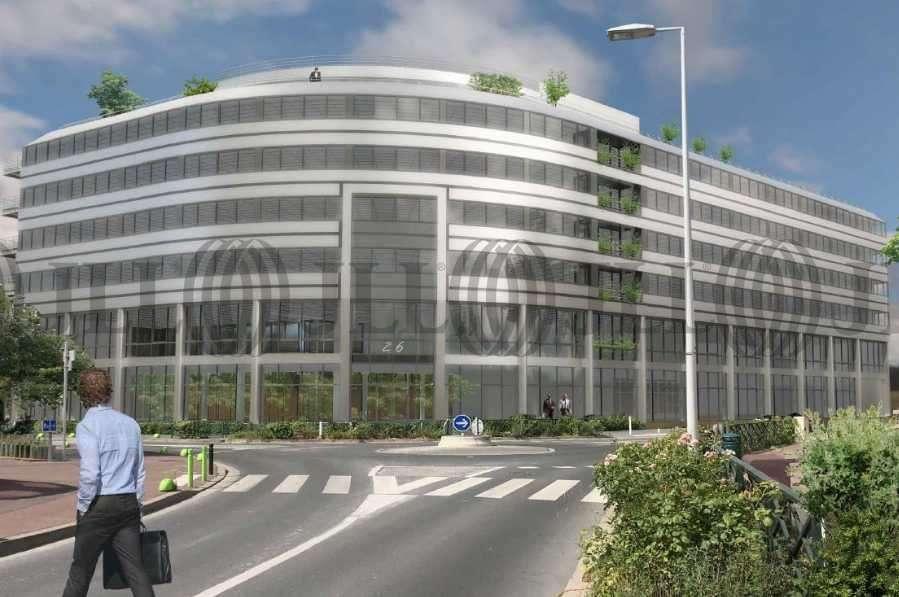 Bureaux Nanterre, 92000 - 26 GARDEN - 9782099